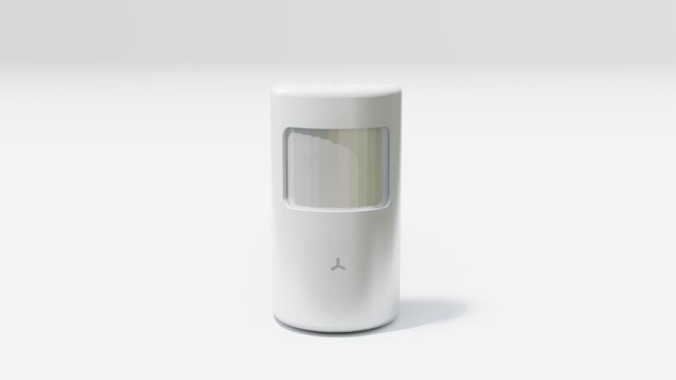 AZURA SMART HOME P.I.R-960x540 Azura Siren PRO Kit