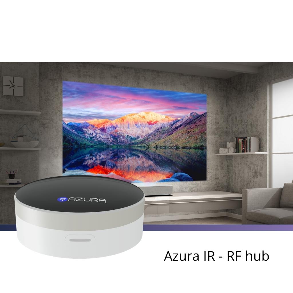 AZURA SMART HOME azr-web-10241024 Welcome to Azura's galleria